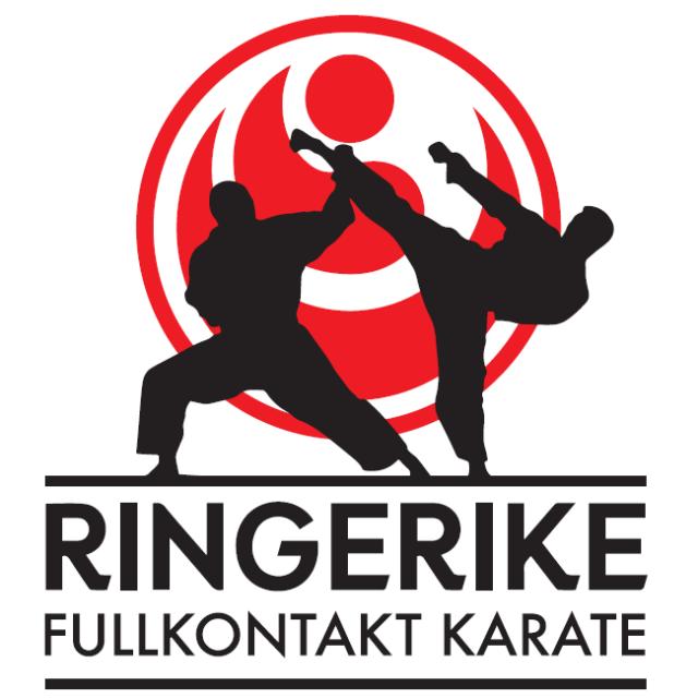 RKK logo hvit